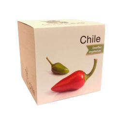 Ecocube de chili