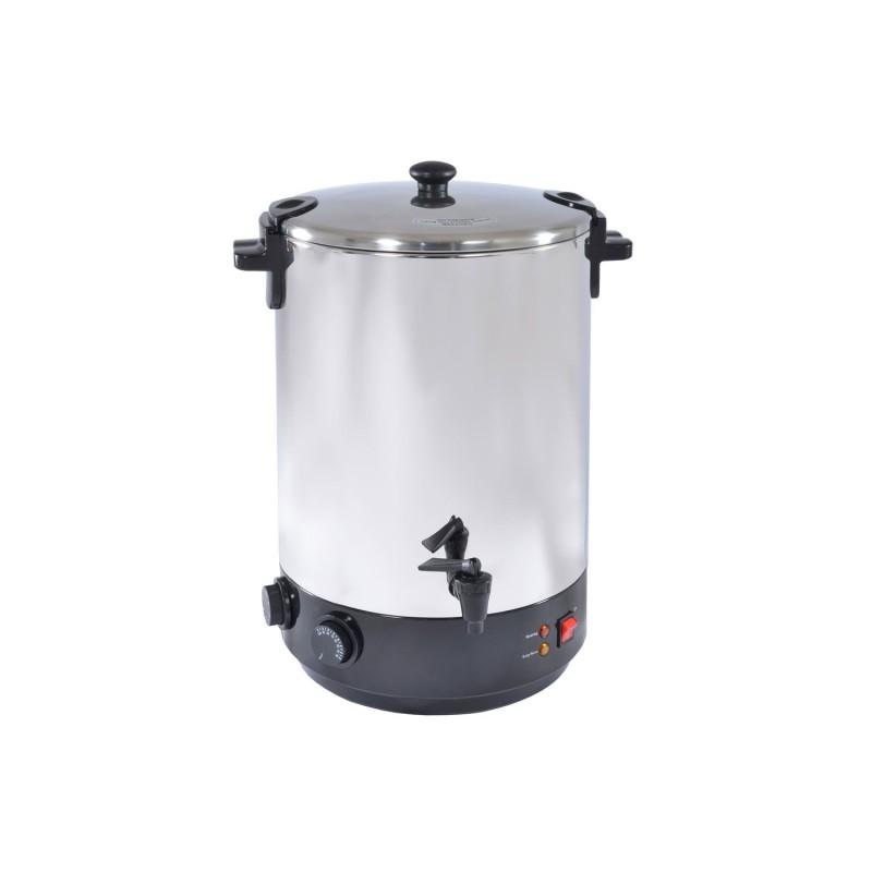Pasteurizador de conservas - 12 l