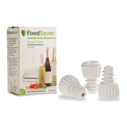 Tapón para envasar al vacío - Foodsaver