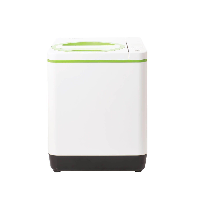 Smart Cara Reciclador de restos orgánicos domésticos