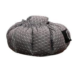 Wonderbag grande - batik gris