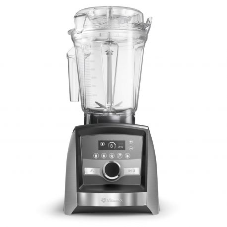 Batidora Vitamix Ascent 3500i   Acero Inoxidable