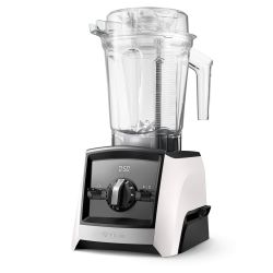 Vitamix Ascent 2500i - Blanca