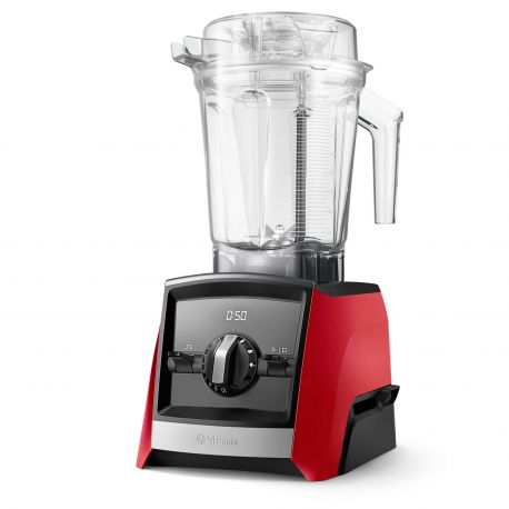 Vitamix Ascent 2500i - Roja