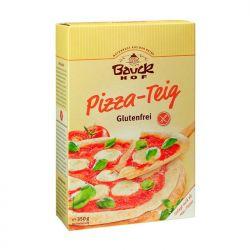 Pizza sin gluten ecológica