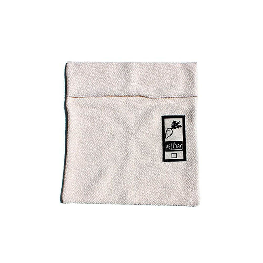 9cffd169b Vejibag, bolsa de algodón orgánico para conservar vegetales
