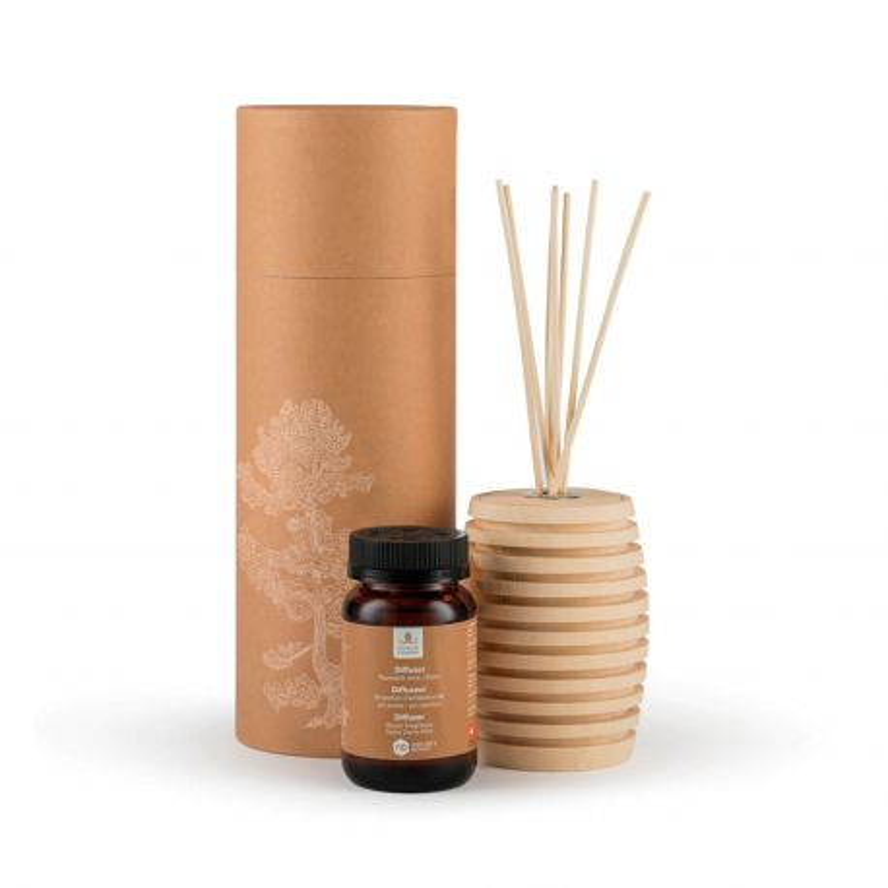 Difusor de palillos Pinus Cembra