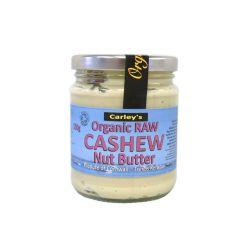 Crema de anacardos cruda