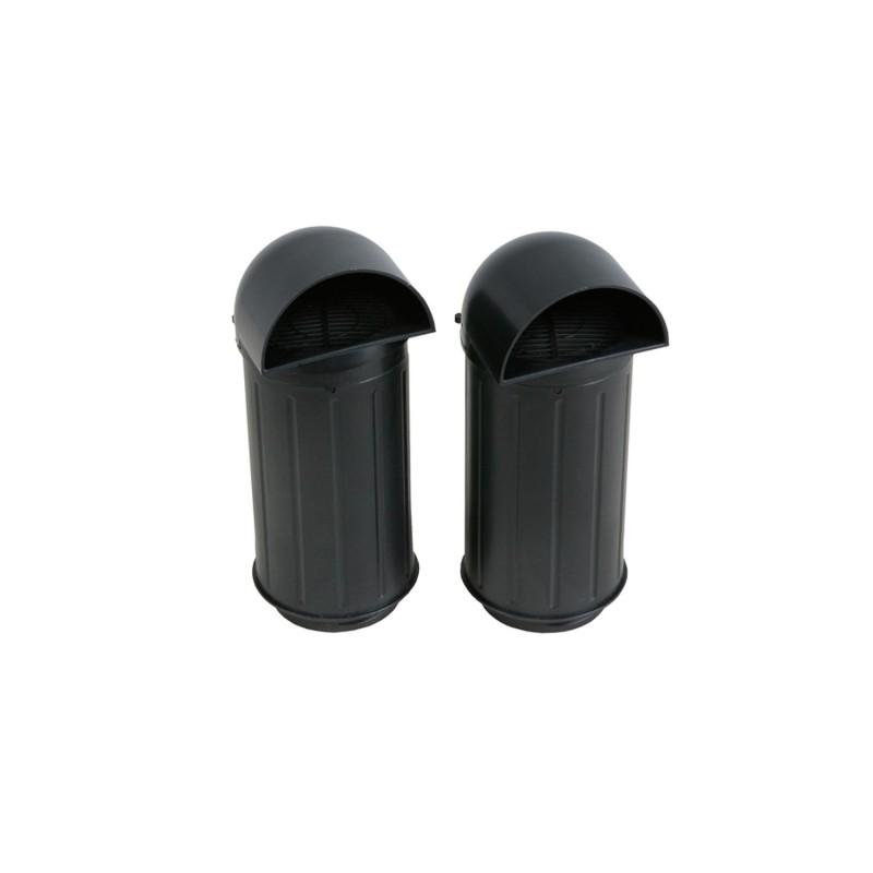 Pack de 2 filtros para reciclador de residuos Smart Cara