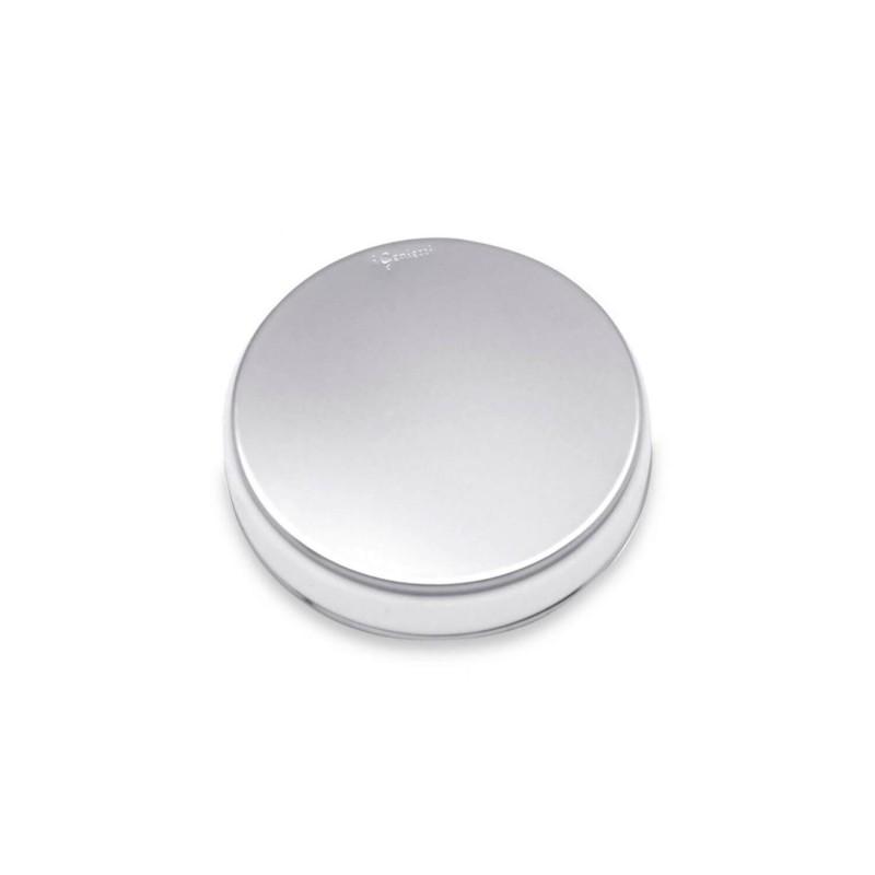 Tapa abre fácil con agarre de silicona