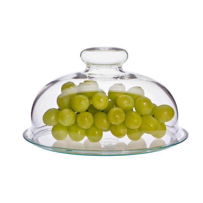 Quesera de cristal - Trendglas