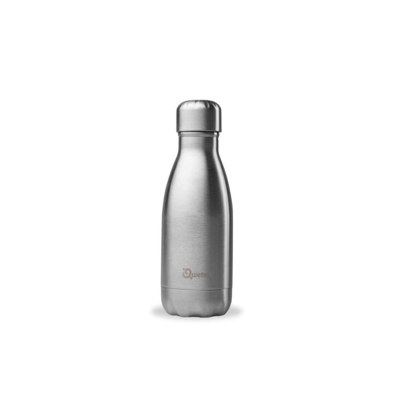 Botella térmica acero inoxidable - 260 ml
