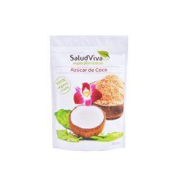 Azúcar de coco ecológico - Salud viva