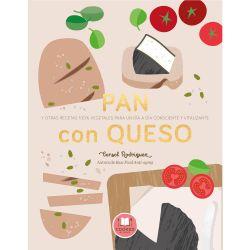 "Libro ""Pan con queso"" - Consol Rodríguez"
