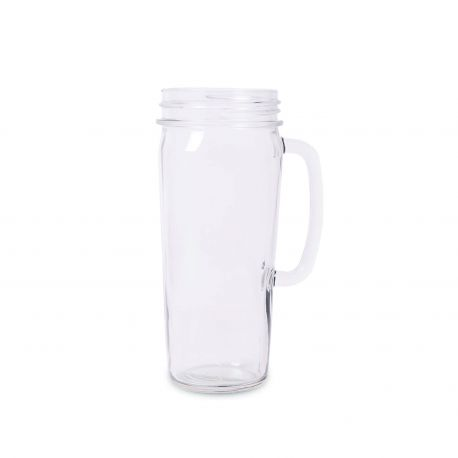 Vaso de vidrio para Glass Personal Blender - 710 ml