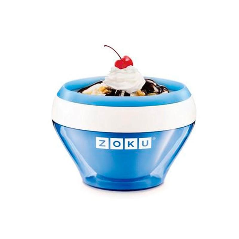 Bol para hacer helados