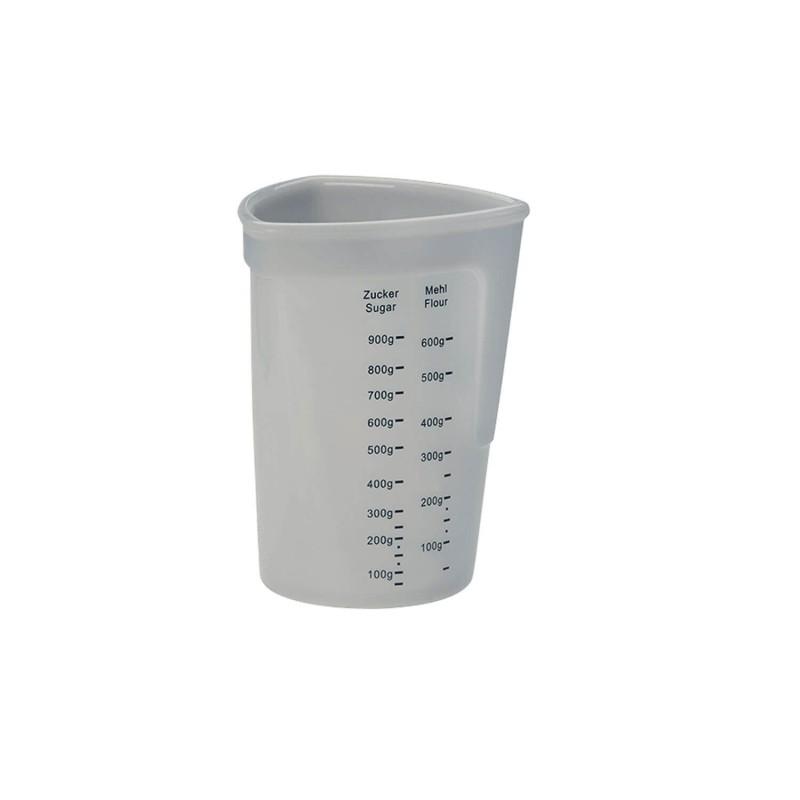 Jarra medidora de silicona platino - Lurch