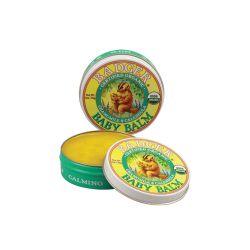 Bálsamo para bebé de aceite de oliva, camomila y caléndula - Badger