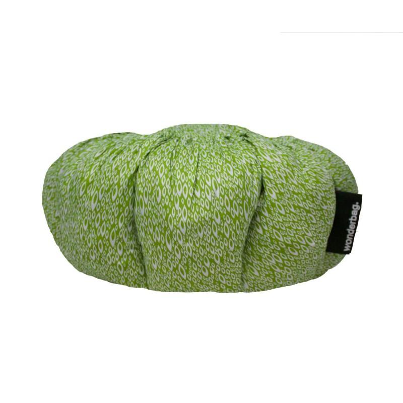 Wonderbag grande - Batik Verde
