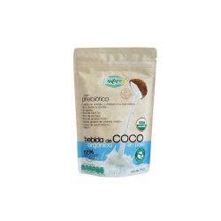 Leche de coco en polvo, ecológica