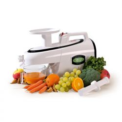 Extractor de zumos Green Star Elite 5000