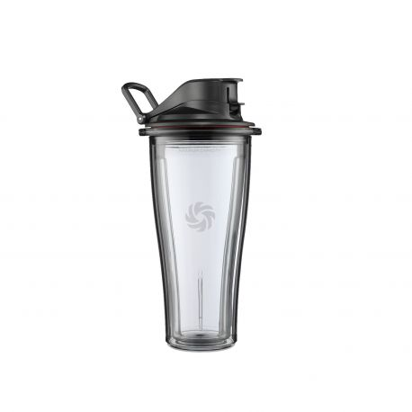 Vaso Vitamix Ascente de 600 ml