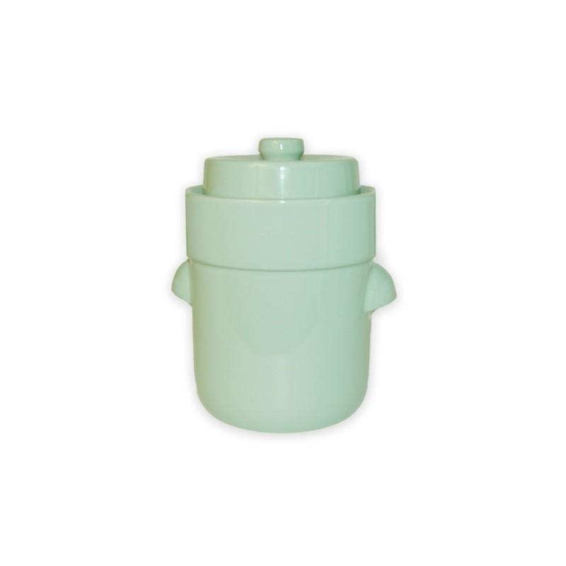 Frasco de fermentación de cerámica - 3 l