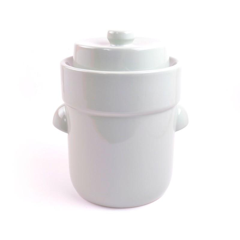 Frasco de fermentación de cerámica - 10 l