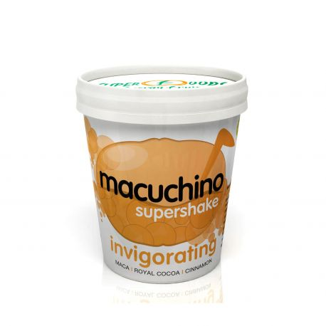 Macuchino vigorizante