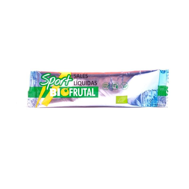 Sales minerales líquidas ecológicas - Biofrutal