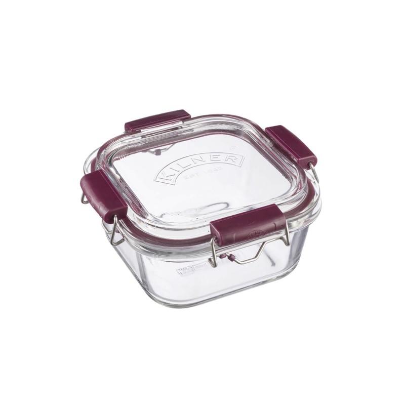 Contenedor hermético de cristal 750 ml - Kilner