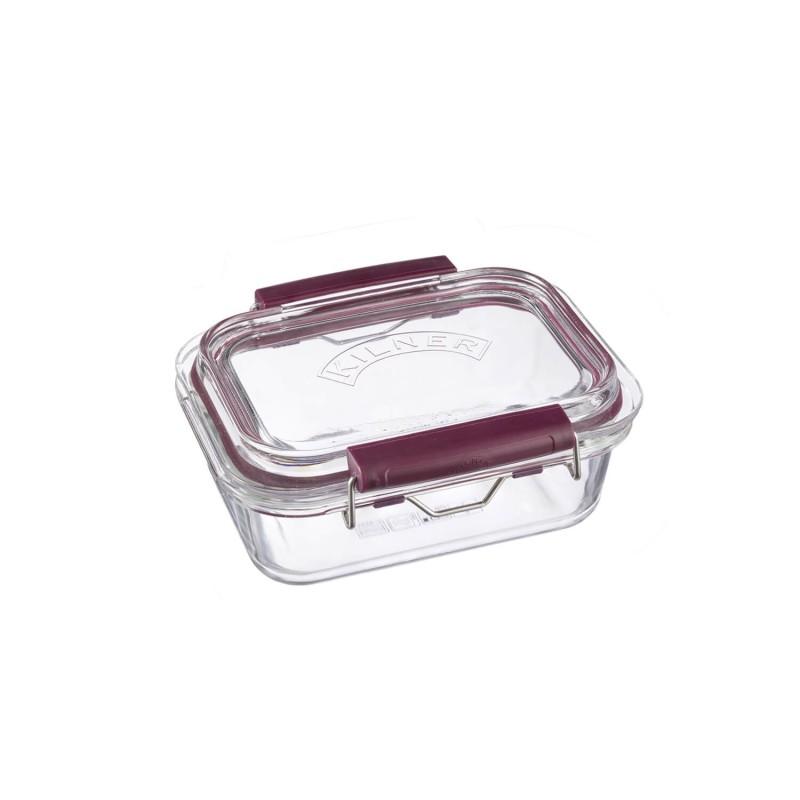 Contenedor hermético de cristal 600 ml - Kilner