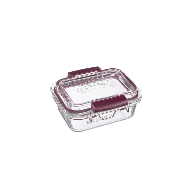 Contenedor hermético de cristal 350 ml - Kilner