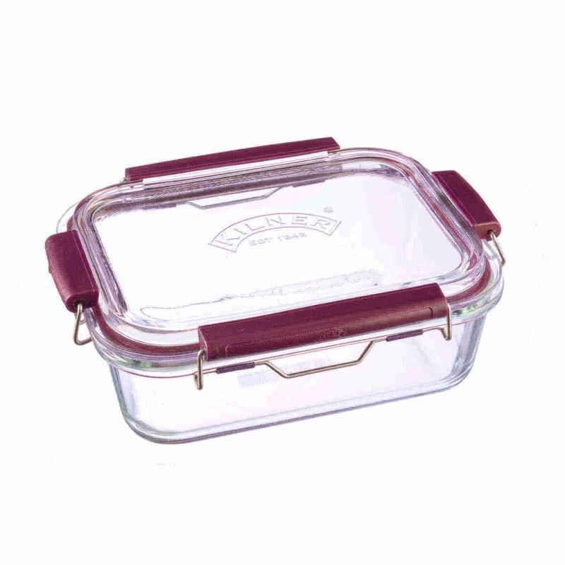 Contenedor hermético de cristal 1400 ml - Kilner