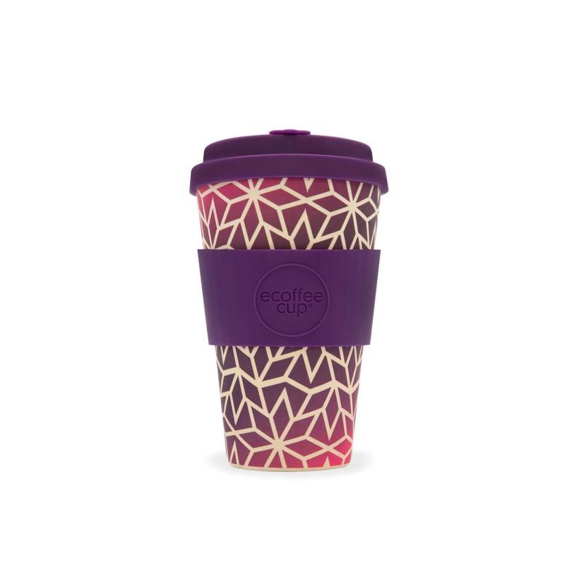 Vaso de bambú Stargrape - 400 ml
