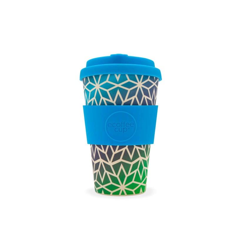 Vaso de bambú Stargate - 400 ml