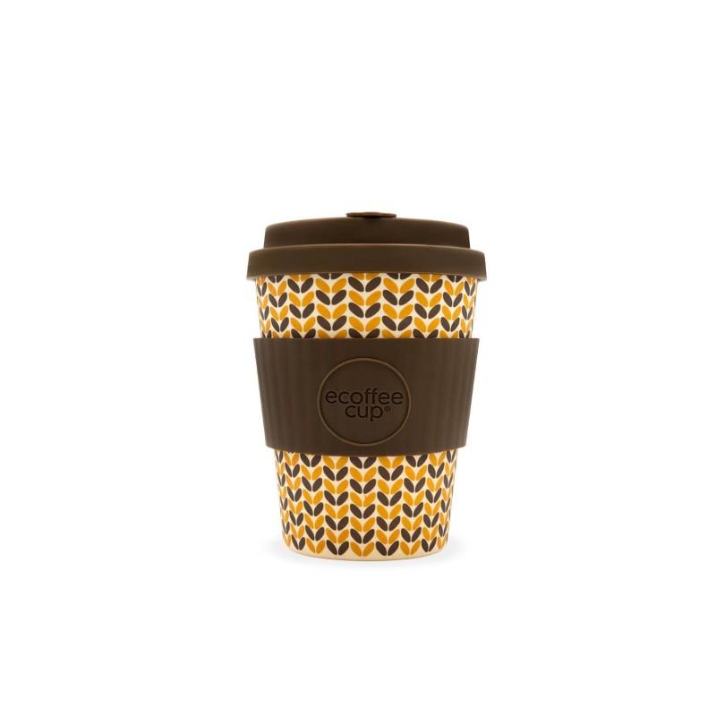 Vasos de bambú Threadneedle - 340 ml