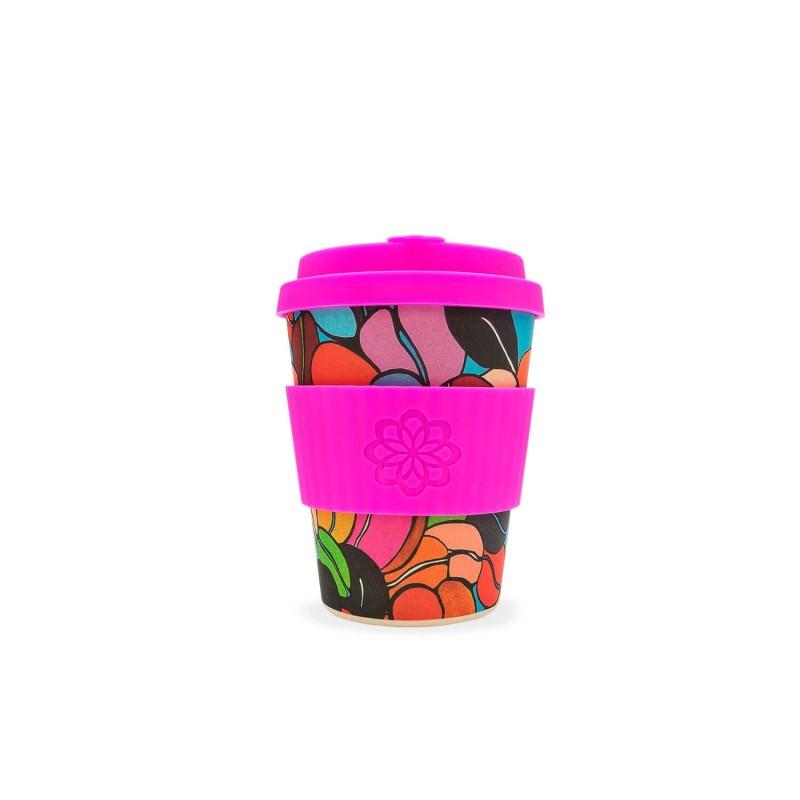 Vasos de bambú Coleur Café - 340 ml