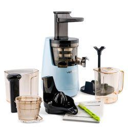 Extractor de zumos Versapers 5G - Azul
