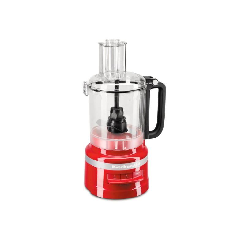 Procesador de alimentos Kitchen Aid Compacto P2 - Rojo
