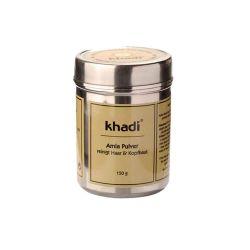 Mascarilla natural Amla en polvo 150 g - Khadi