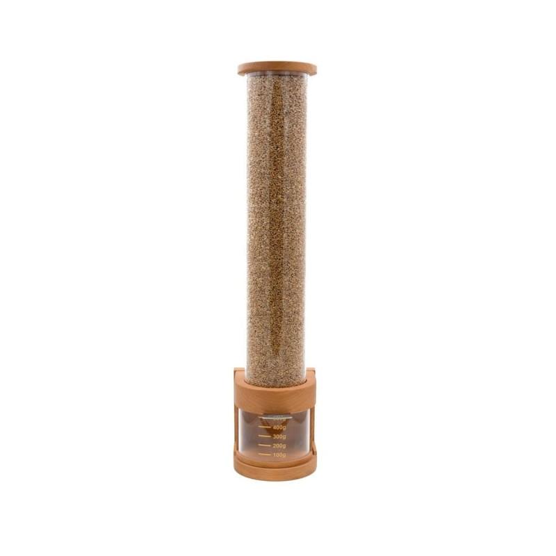 Granero de 1 silo de 2,5 kg - Komo