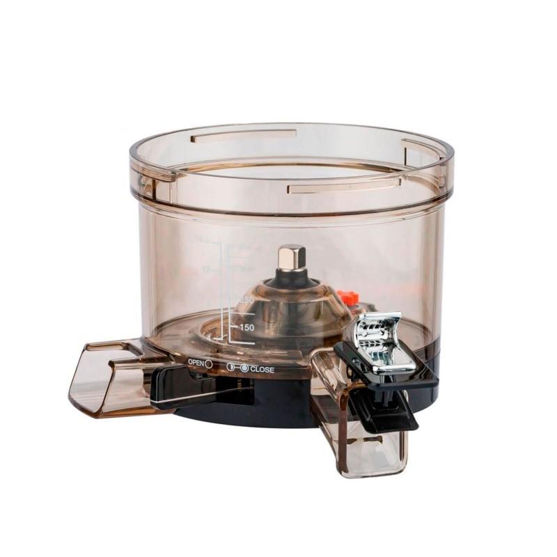 Contenedor extractor de zumos Versapers 5G