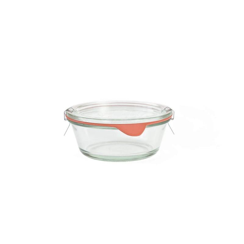 Tarro de vidrio para conserva Weck - 300 ml
