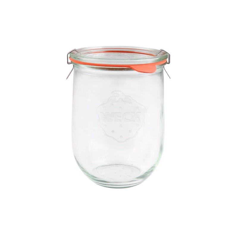 Tarro de vidrio para conserva Tulip Weck - 1,06 ml