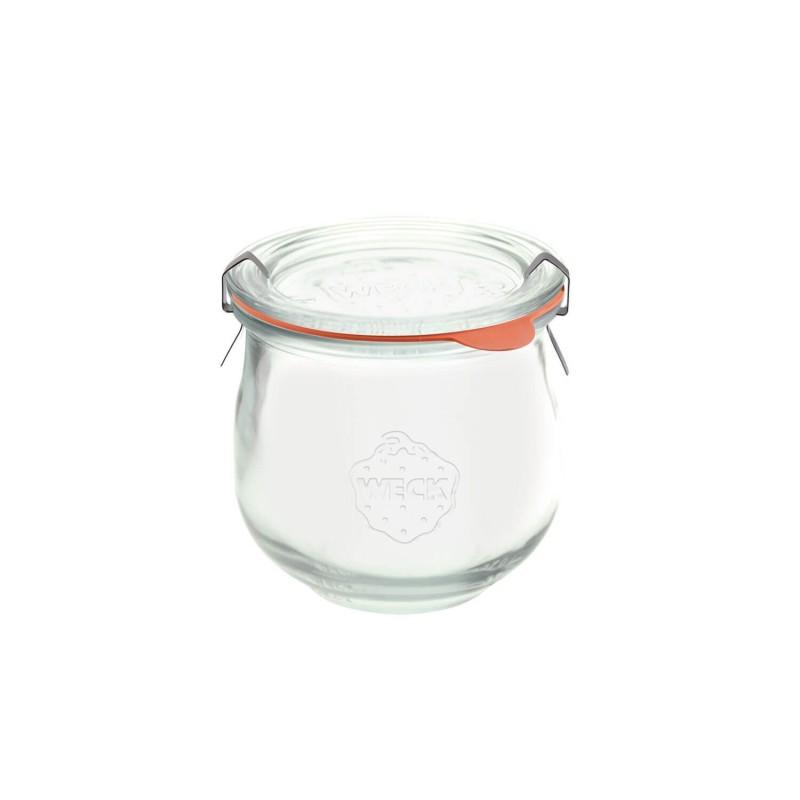 Tarro de vidrio para conserva Tulip Weck - 370 ml