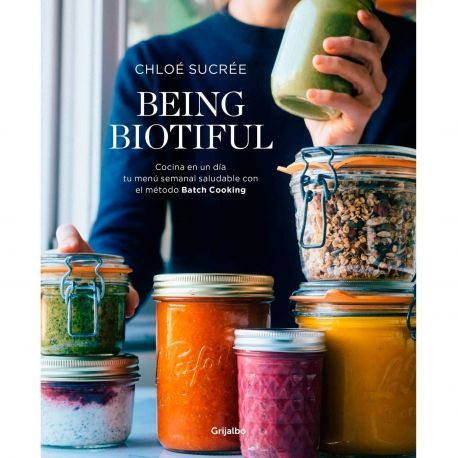 Libro Being Biotiful - Chloé Sucrée