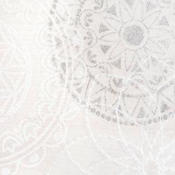 Cortina de algodón orgánico Rami - The Spirit of Om