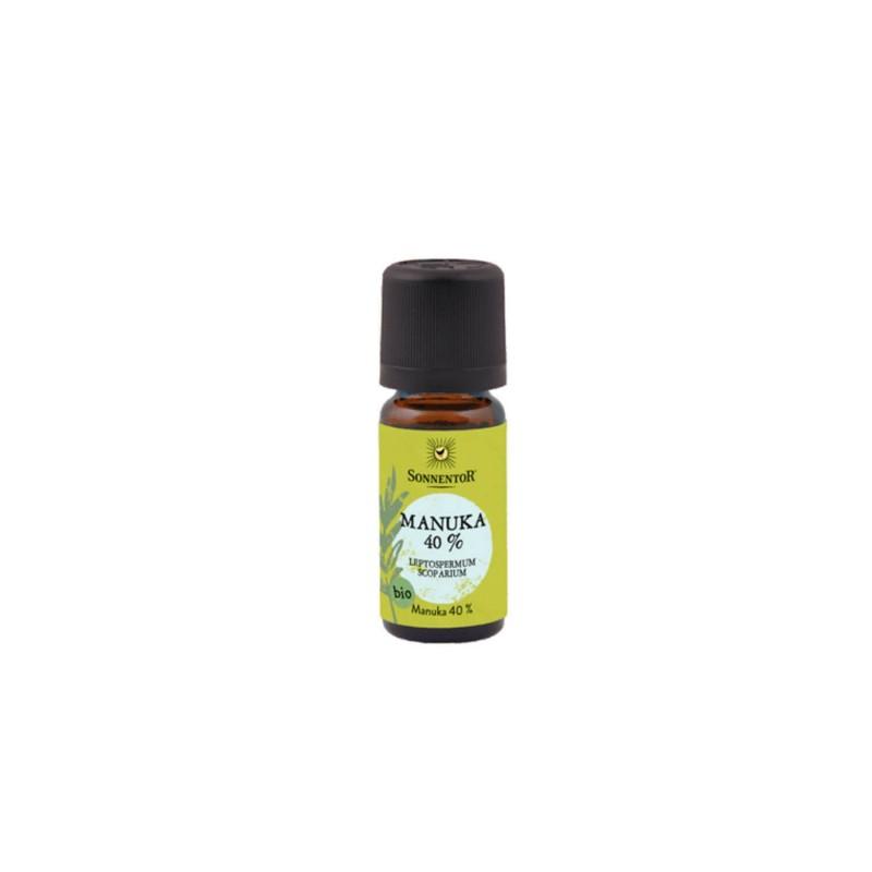 Aceite esencial de Manuka - Sonnentor