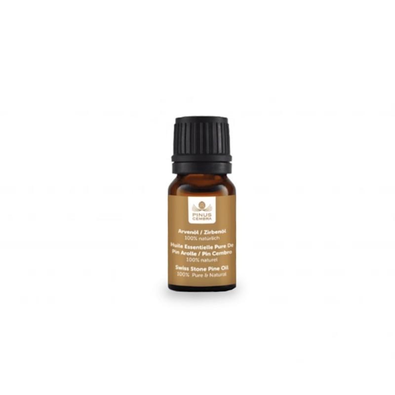 Aceite esencial de pino cembra - 10 ml